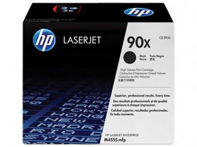 Картридж HP LJ Enterprise 602, 603, M4555MFP (O) CE390X, 24K